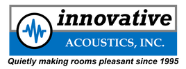 Innovative Acoustics l Minnesota's Leading Acoustical Treatment Experts Specializing in Snap-Tex System
